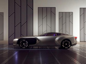 Concept Renault C Corbusier photo