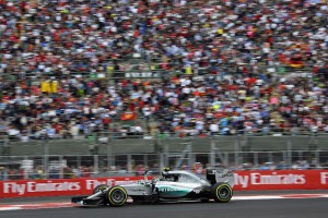 grand prix mexique mercedes rosberg