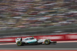 grand prix mexique mercedes