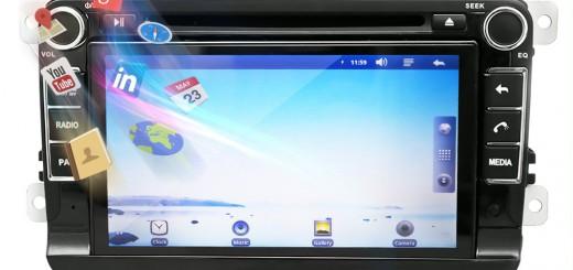 autoradio-android