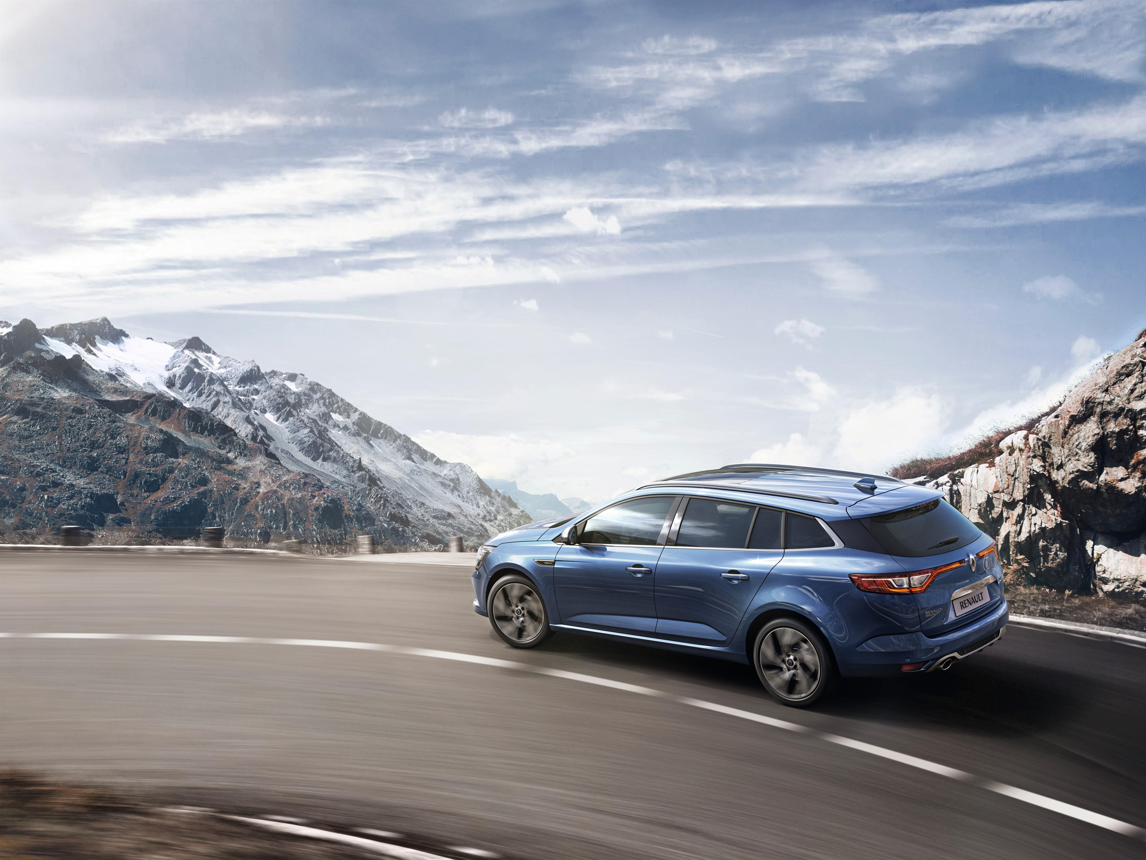 Renault nouvelle megane estate gt (2)
