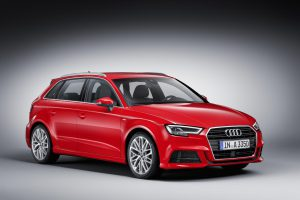 Nouvelle audi a3 2016 Tango Red
