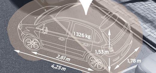 voiture occasion moyenne en france
