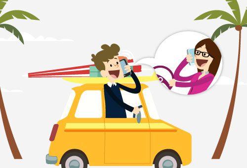comportement-homme-femme voiture