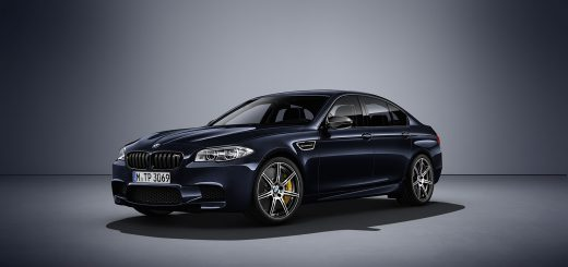 BMW M5 Edition competition (4)