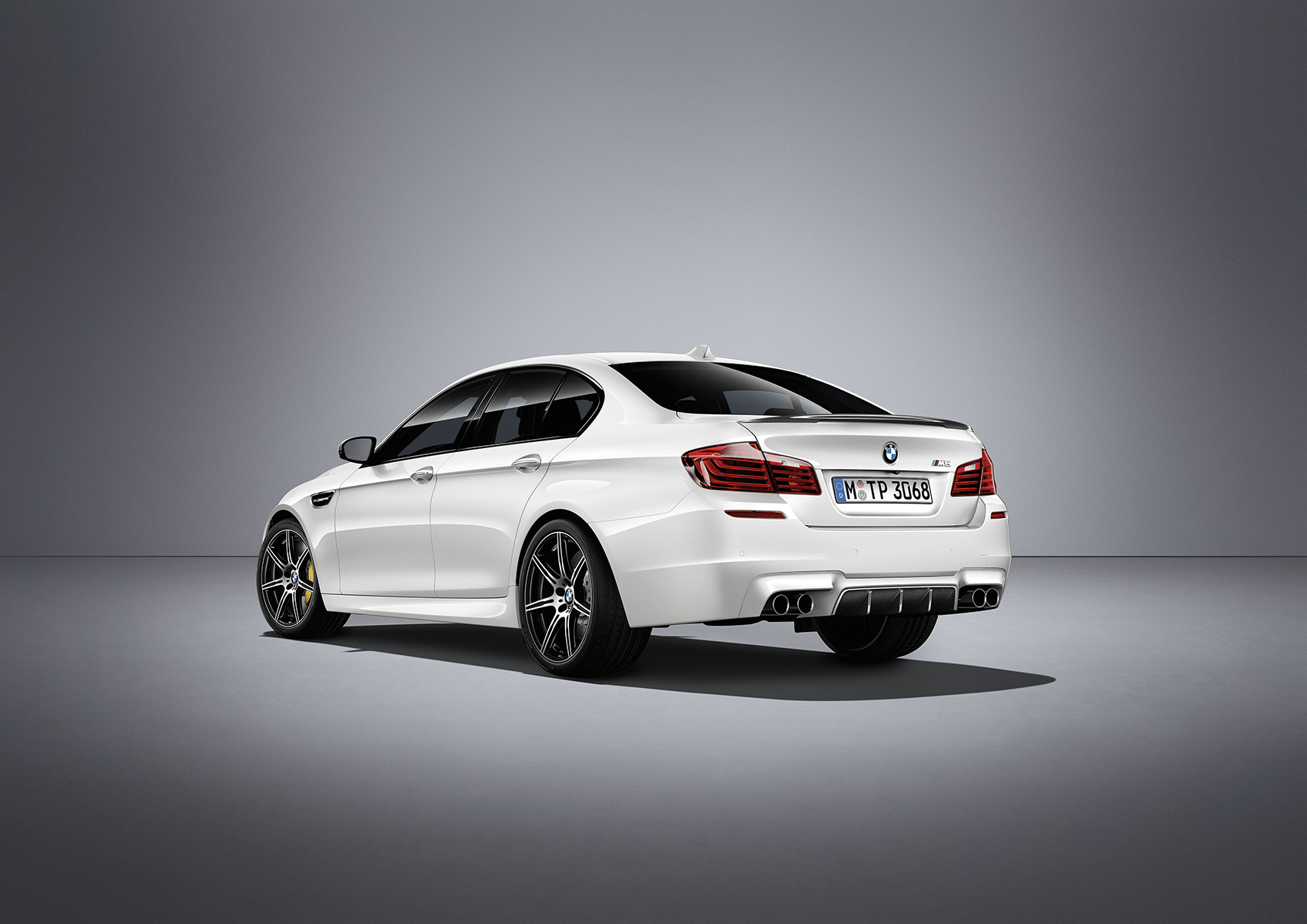 BMW M5 Edition competition (5)
