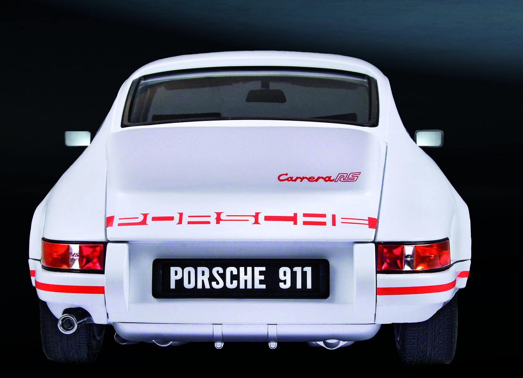 porsche-911 miniature