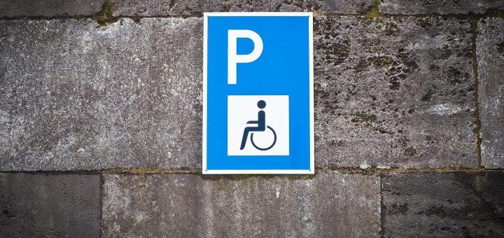 conduite voiture handicapé