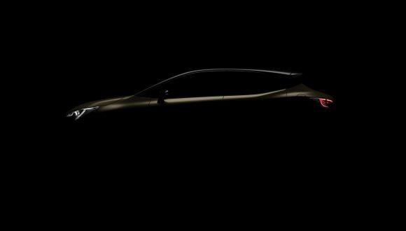 3eme génération de Toyota auris