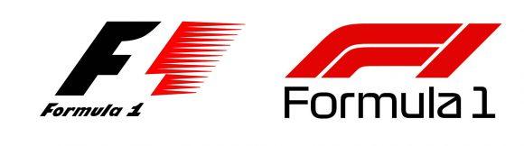 Changement logo F1