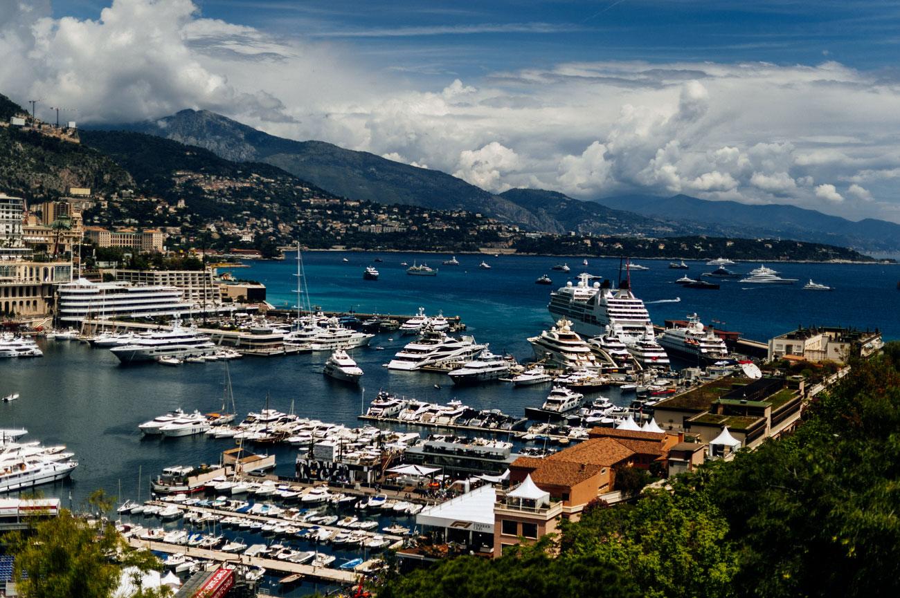Monaco-GP-F1