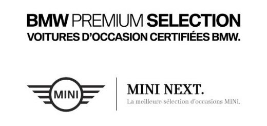 BMW Premium Selection MINI NEXT