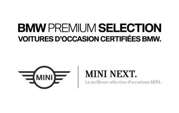 BMW Premium Selection MINI NEXT