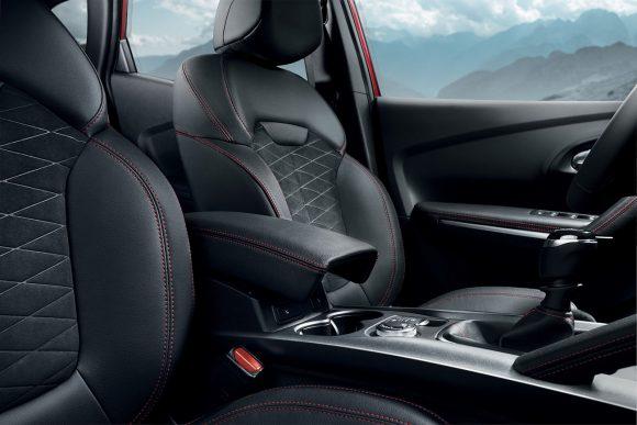 2018 - Nouveau Renault KADJAR Finition Black Edition