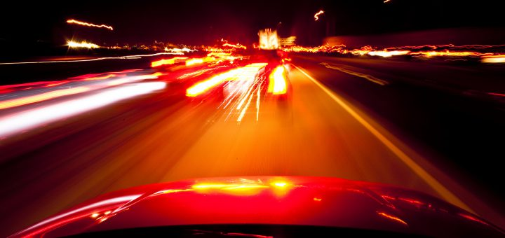conduite nuit danger