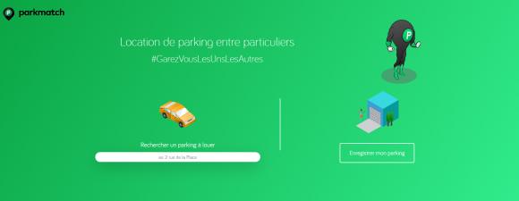 parkmatch