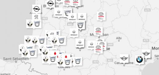Présence renforcée dans le grand Bordeaux pour le groupe de concessionnaires Edenauto